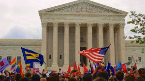 Supreme Court Decides Obergefell v. Hodges