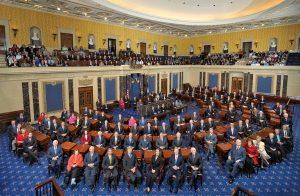 Senate of the 111th Congress