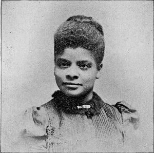 Ida B. Wells, Muckracker Against Lynching