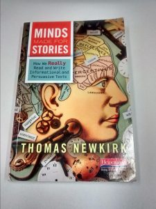 cover of the book Minds Made for Stories